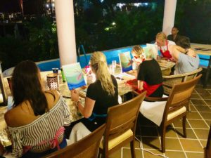 Wine Experience: Make a Memory in St. Lucia - Paint and Sip